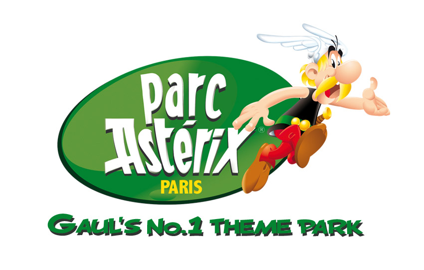 Parc Asterix Entertain Tours