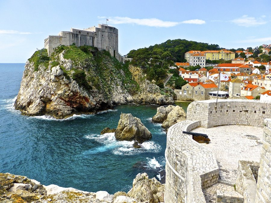 Game of Thrones Tour Kroatien Filmreise Entertain Tours
