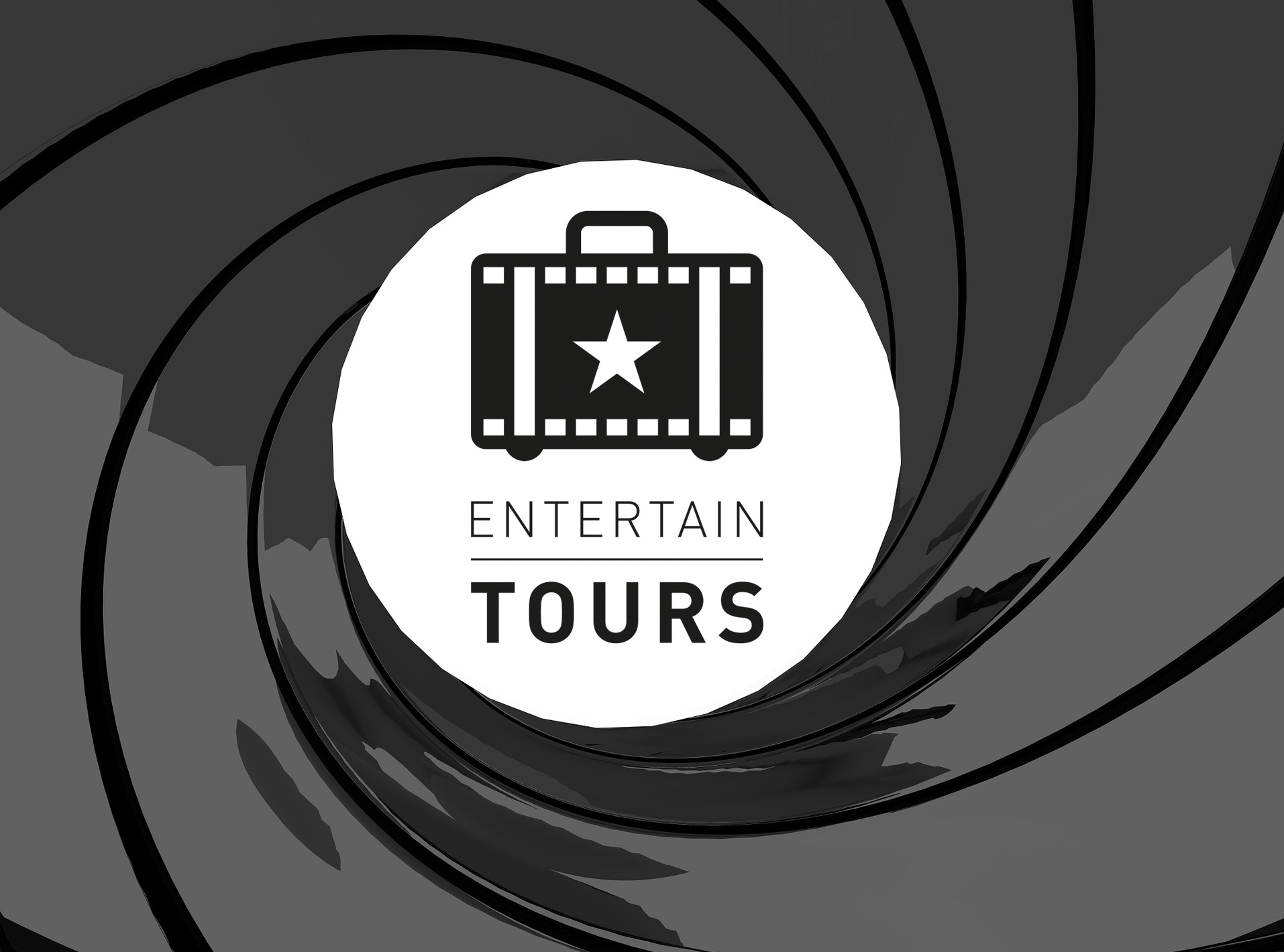Entertain Tours James Bond