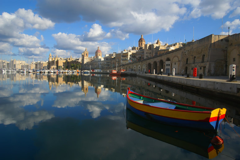Entertain Tours Malta