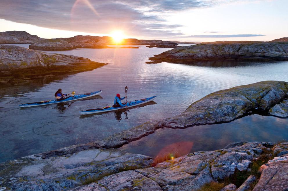 Schweden Themenreise Entertain Tours