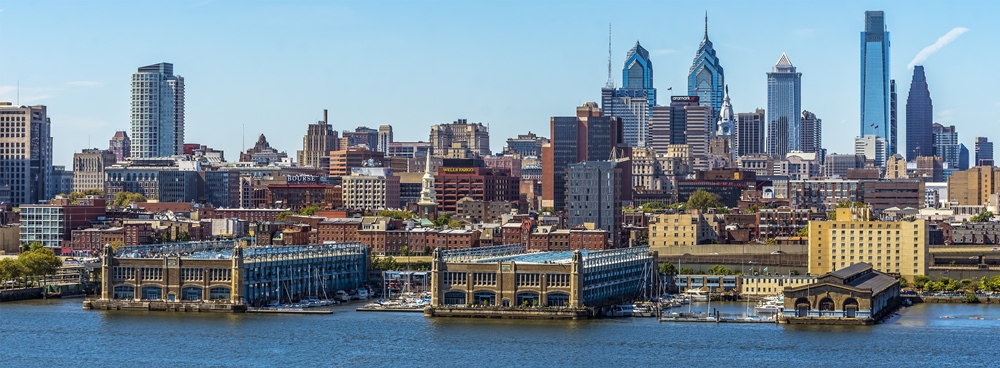 Philadelphia Panorama Entertain Tours