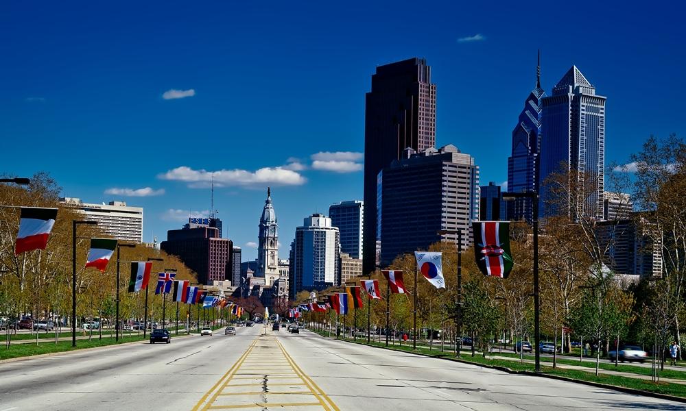 Philadelphia City Entertain Tours