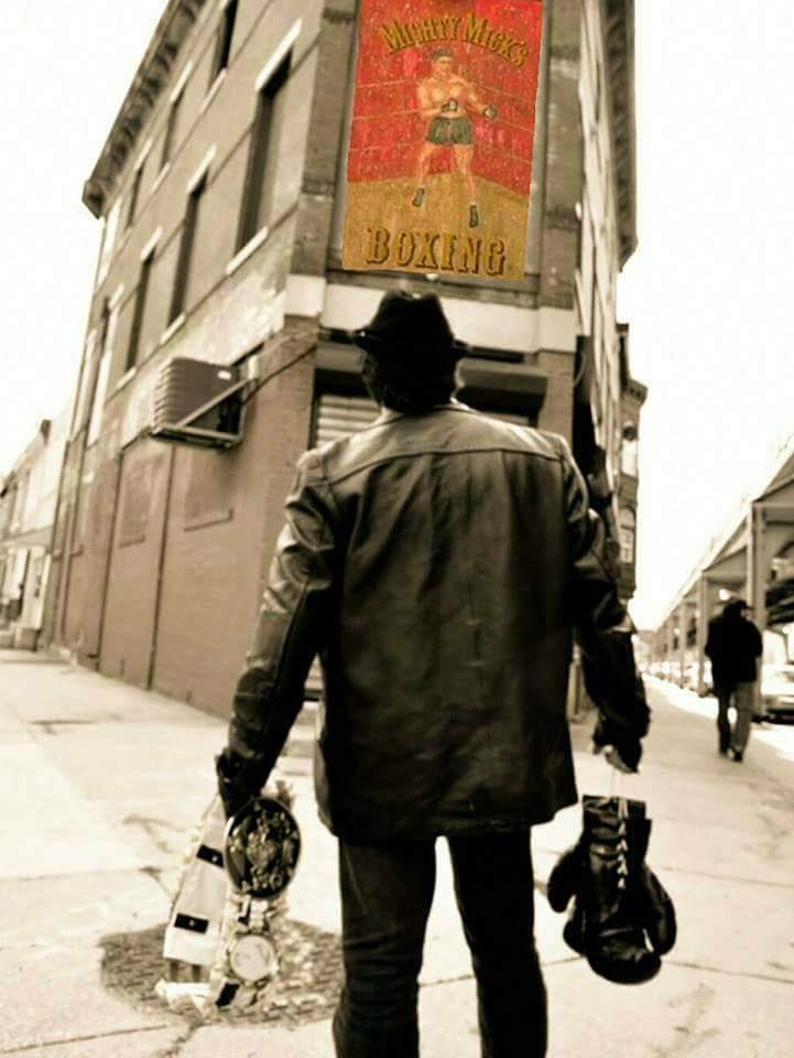 Philadelphia Rocky Balboa Entertain Tours